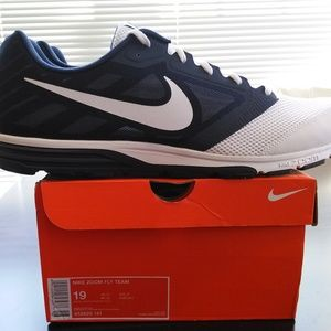 Nike Zoom Fly Team Athletic Shoes. 652828141.